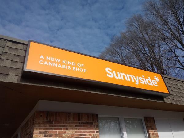 Sunnyside - Champaign