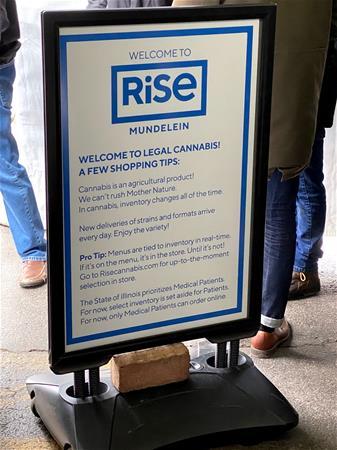 RISE - Mundelein