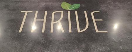 Thrive - Harrisburg