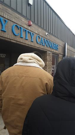 Windy City Cannabis - Homewood