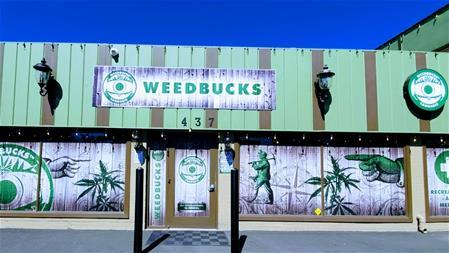 Weedbucks Dispensary
