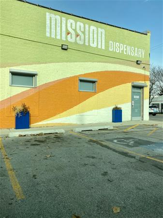Mission - South Shore