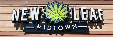 New Leaf Midtown