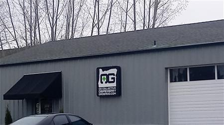 OG Collective Dispensary - Hawthorne Ave