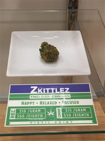 Phresh Cannabis