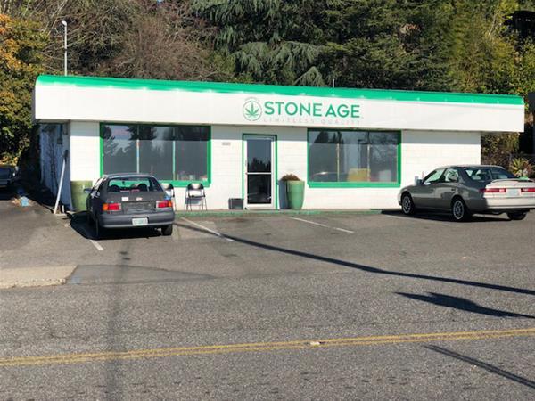 Stone Age Farmacy - Portland