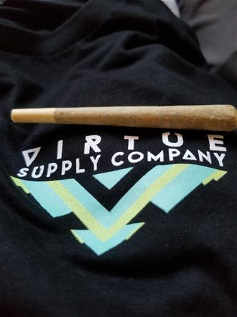 Virtue Supply Company