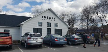 Theory Wellness - Great Barrington