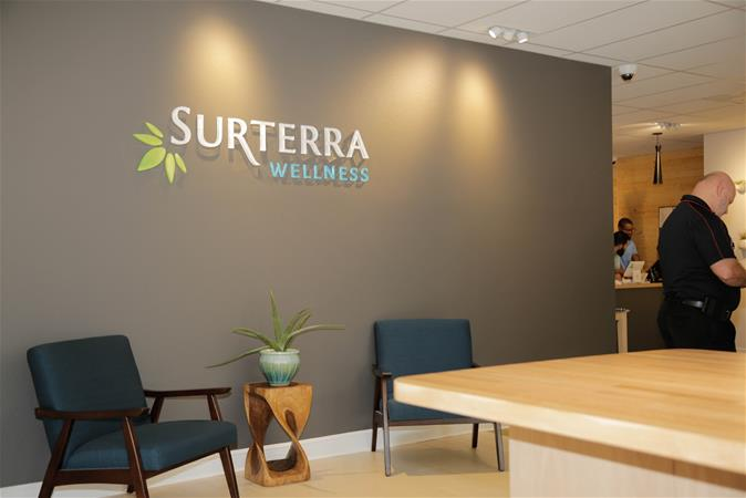 Surterra Wellness - Tallahassee