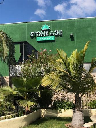 Stone Age Farmacy - Los Angeles