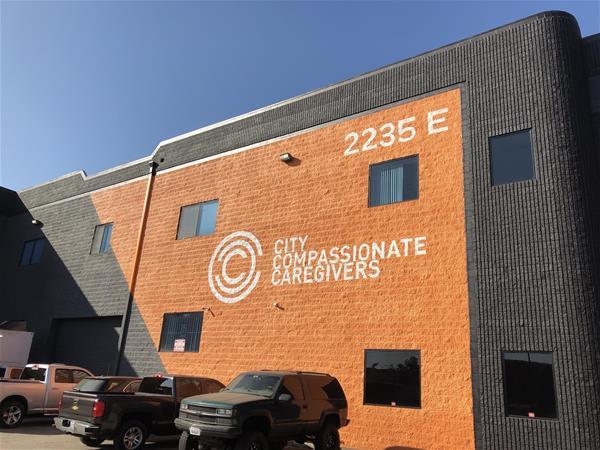 City Compassionate Caregivers