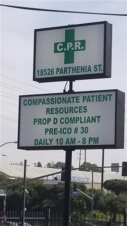 Compassionate Patient Resources