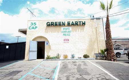 Green Earth Farmacie