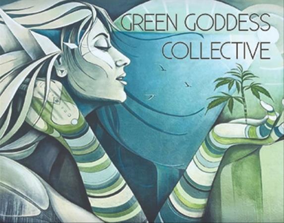 Green Goddess Collective