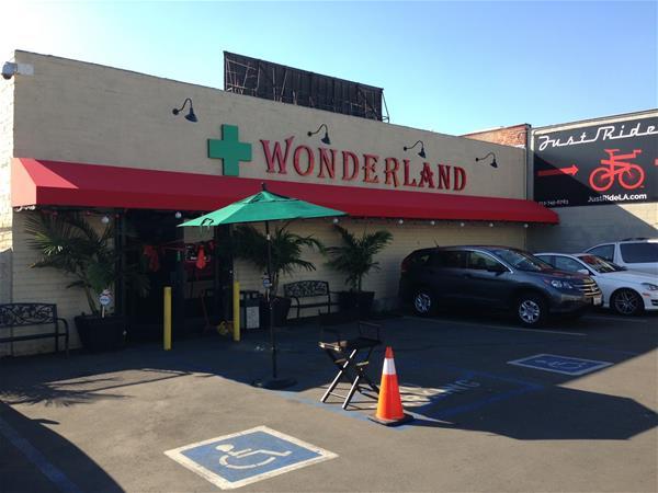 LA Wonderland Caregivers