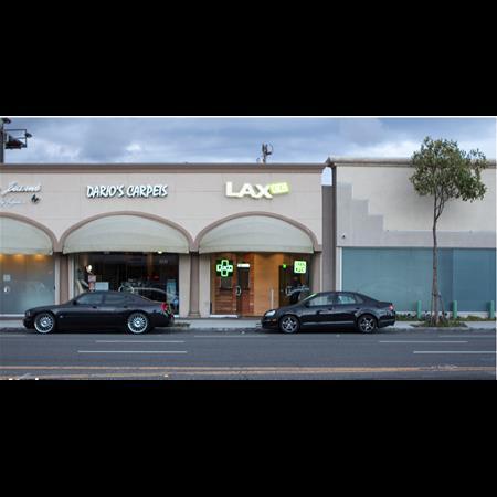 LAXCC