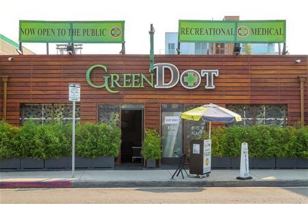 Green Dot Collective