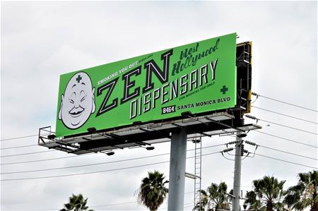 Zen Healing West Hollywood