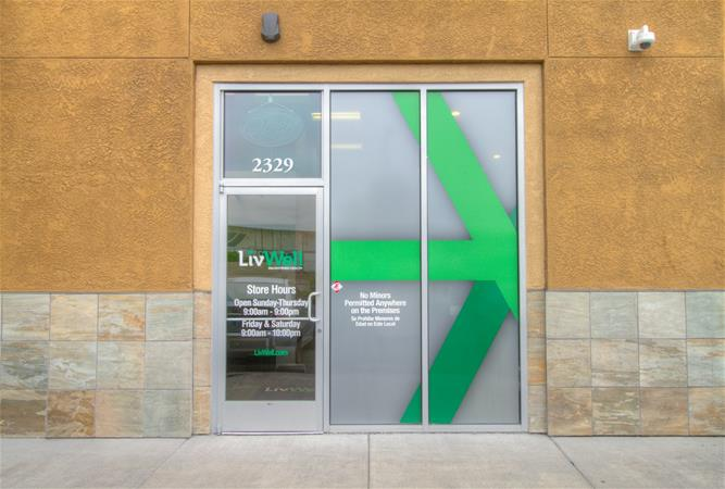 LivWell Enlightened Health - Springfield