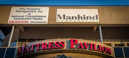 Mankind Dispensary