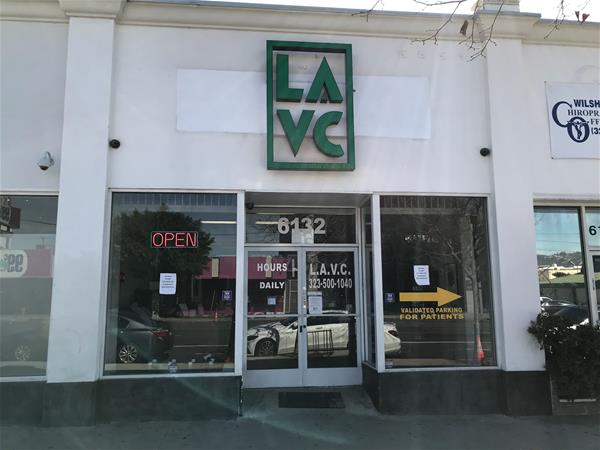 LAVC - Los Angeles Valley Caregivers