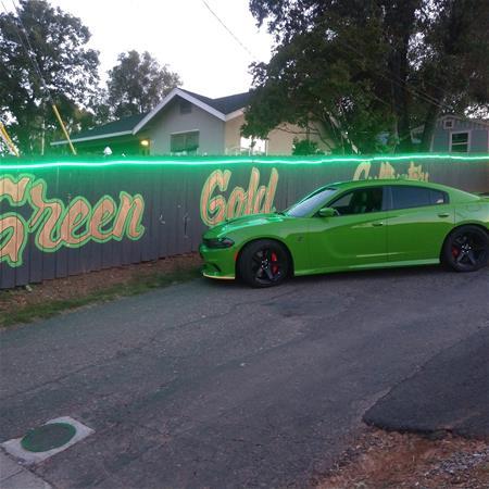Green Gold Cultivators