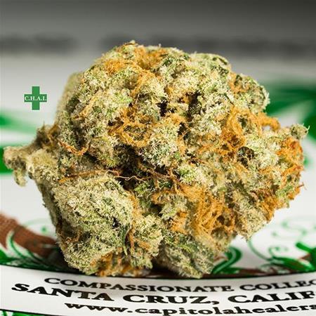 CHAI Cannabis Co - Santa Cruz