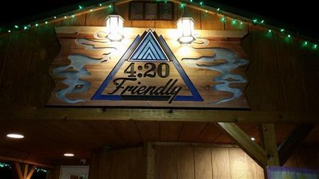 4:20 Friendly