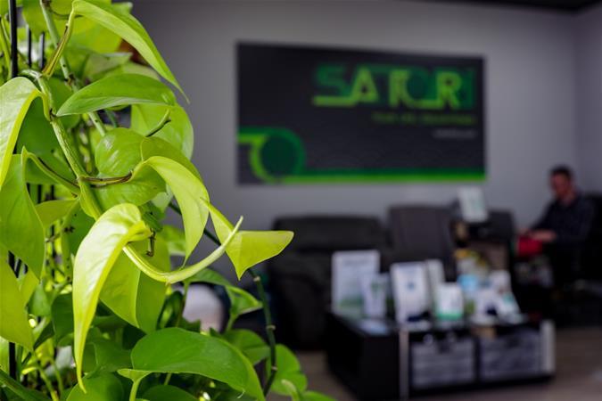 Satori - North Spokane