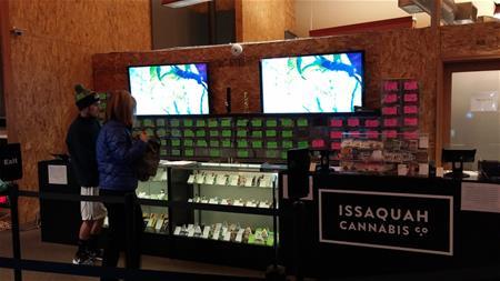 Issaquah Cannabis Company