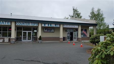 Kaleafa - Oak Harbor