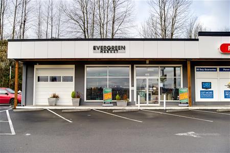 The Evergreen Market - Renton-Airport