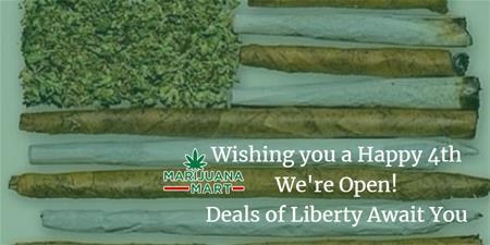 Marijuana Mart - Rochester