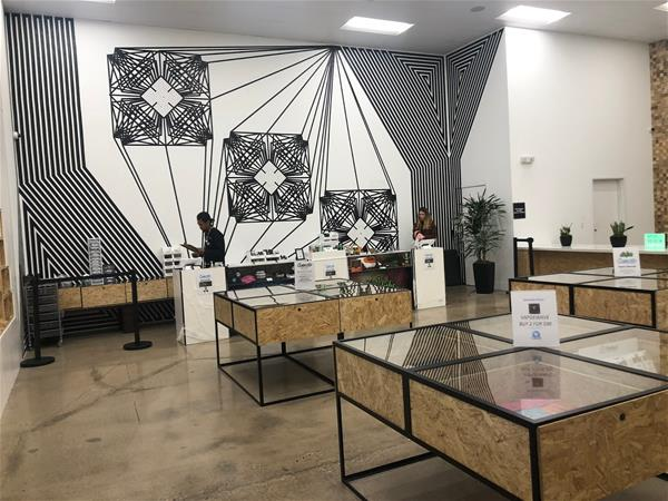 Connected Cannabis Co. - Santa Ana