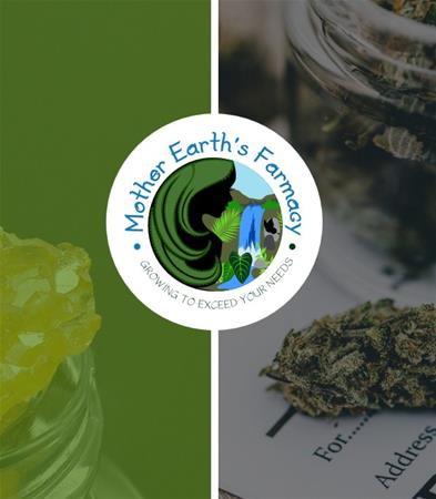 Mother Earth's Farmacy