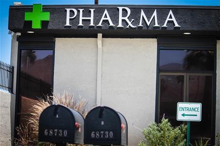 Green Cross Pharma
