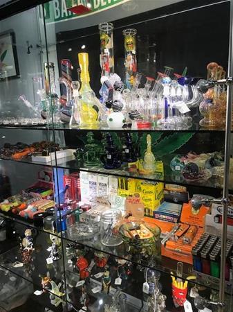Haze Dispensary