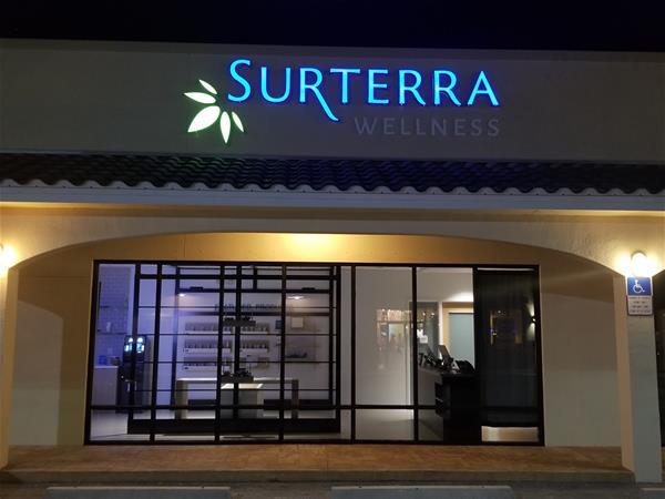 Surterra Wellness - North Port