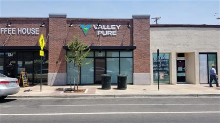 Valley Pure - Woodlake