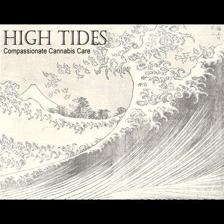 High Tides Compassionate Cannabis Care