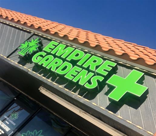 Empire Gardens
