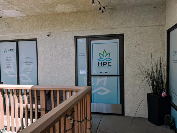 HPC - Hueneme Patient Collective