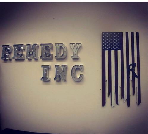 Remedy Inc.