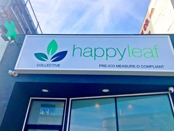 Happy Leaf Collective