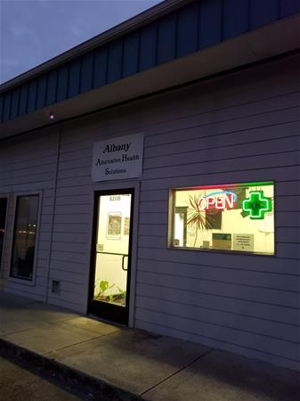 Albany Alternative Health Solutions