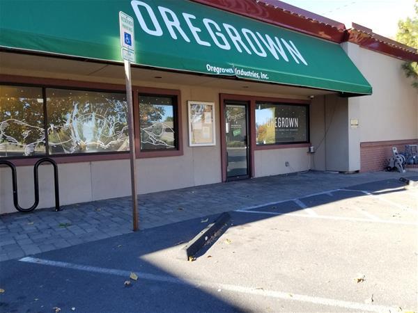 Oregrown - Bend