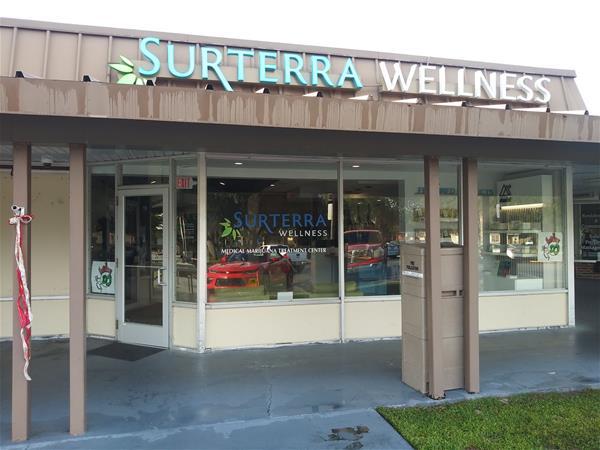 Surterra Wellness - Deltona