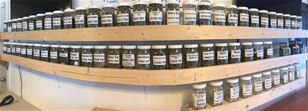 Herbal Choices - Charleston