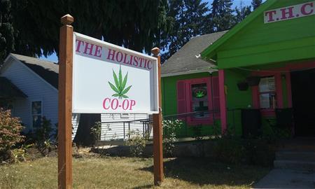 The Holistic Co-Op