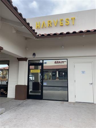 Harvest HOC - Glendale